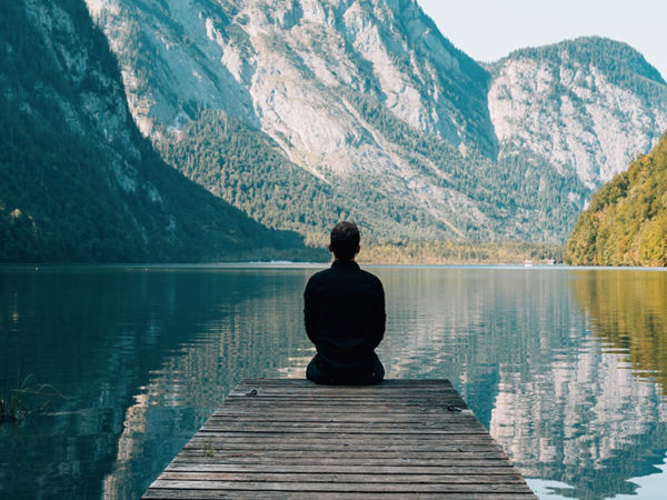Ocean Mindfulness - Ateliers méditation à nantes