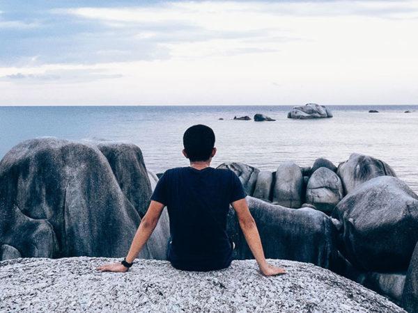 Ocean Mindfulness - centre de pleine conscience à Nantes