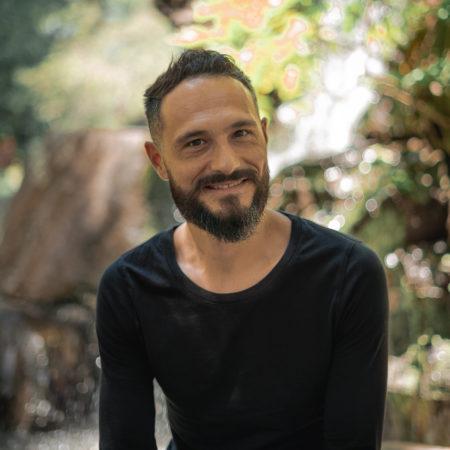 Sébastien Cantin - Instructeur de pleine conscience à Nantes